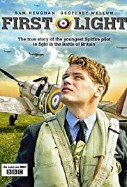 Capa do filme: Primeira Luz