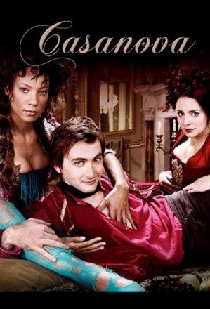 Capa do filme: Casanova
