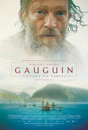 Capa do filme: Gauguin: Viagem ao Taiti