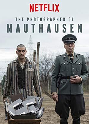 Capa do filme: O fotógrafo de Mauthausen