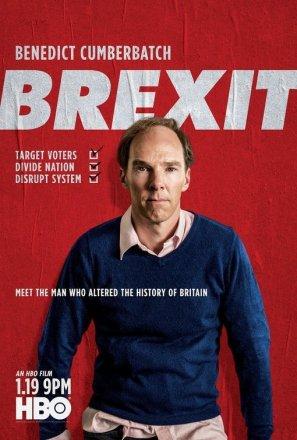 Capa do filme: Brexit