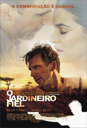 Capa do filme: O Jardineiro Fiel