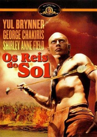 Capa do filme: Os Reis do Sol