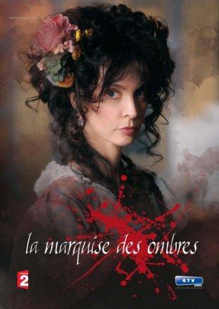 Capa do filme: A marquise das sombras