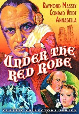 Capa do filme: O Poder de Richelieu
