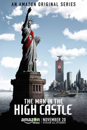 Capa do filme: The Man in the High Castle
