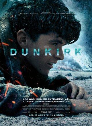 Capa do filme: Dunkirk