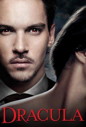 Capa do filme: Drácula