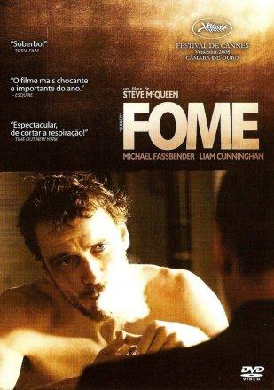 Capa do filme: Fome