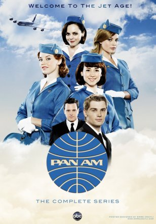 Capa do filme: Pan Am