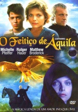 Capa do filme: O Feitiço de Áquila