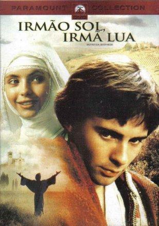 Capa do filme: Irmão Sol, Irmã Lua