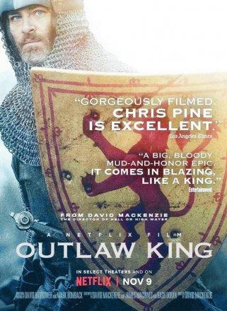 Capa do filme: Legítimo Rei