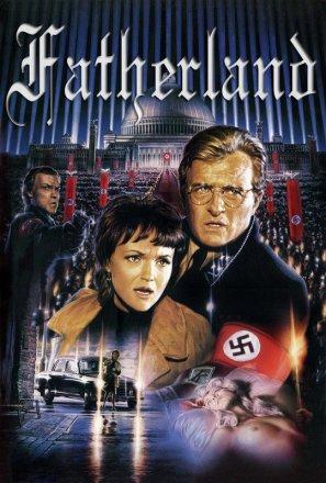 Capa do filme: A Nação do Medo