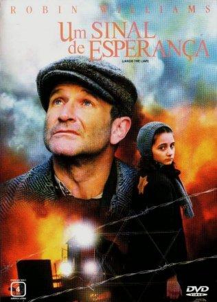 Capa do filme: Um Sinal de Esperança