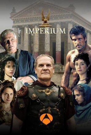 Capa do filme: Imperium