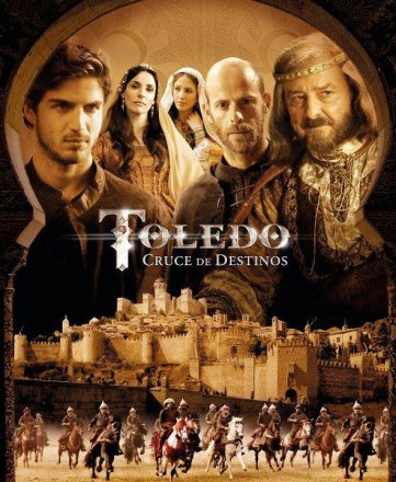 Capa do filme: Toledo