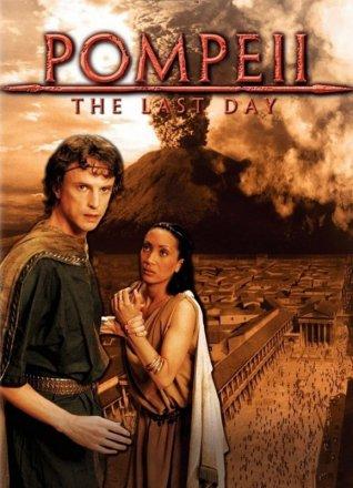 Capa do filme: Pompéia: O Último Dia