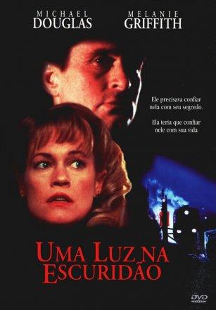 Capa do filme: Uma Luz na Escuridão