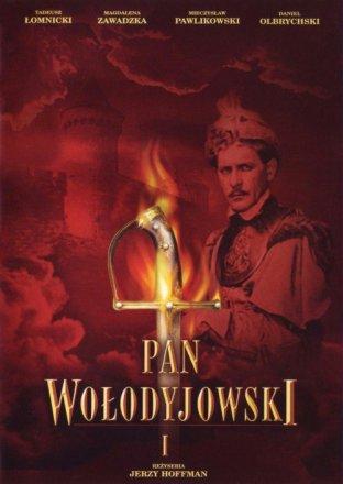 Capa do filme: Pan Wolodyjowski