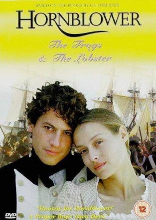 Capa do filme: Hornblower 4 - Os Sapos e as Lagostas