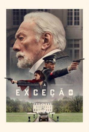 Capa do filme: A Exceção
