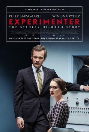 Capa do filme: Experimentos