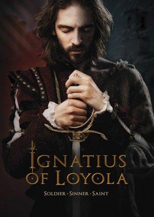 Capa do filme: Inácio de Loyola