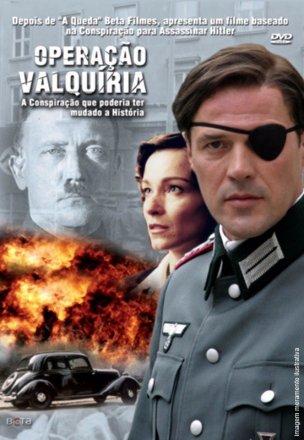 Capa do filme: Operação Valkiria