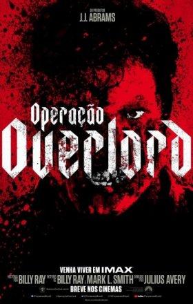 Capa do filme: Operação Overlord
