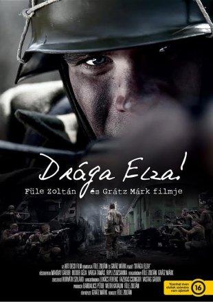 Capa do filme: Caro Elza!