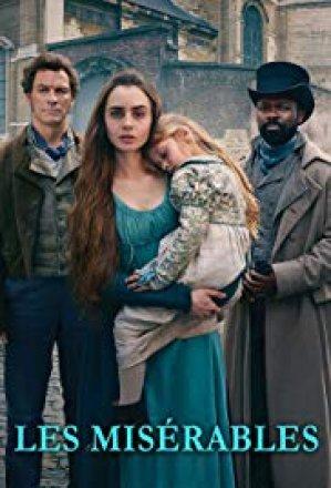 Capa do filme: Os Miseráveis