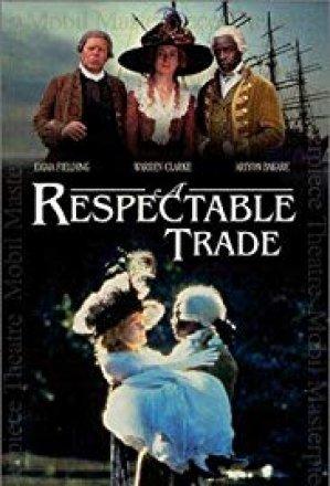 Capa do filme: Um Comércio Respeitável