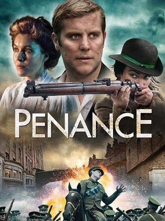 Capa do filme: Penitência