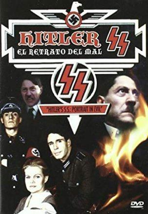 Capa do filme: SS de Hitler: O Retrato do Mal