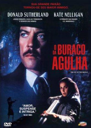 Capa do filme: O Buraco da Agulha
