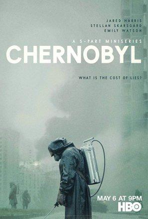 Capa do filme: Chernobyl