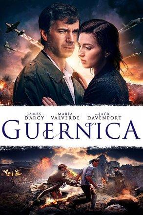 Capa do filme: Guernica