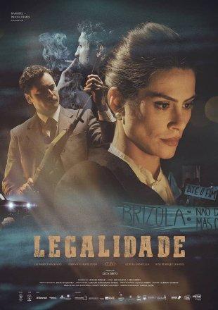 Capa do filme: Legalidade