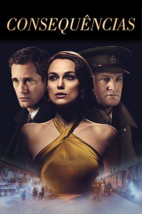 Capa do filme Consequências (2019)