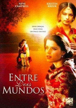 Capa do filme: Entre Dois Mundos