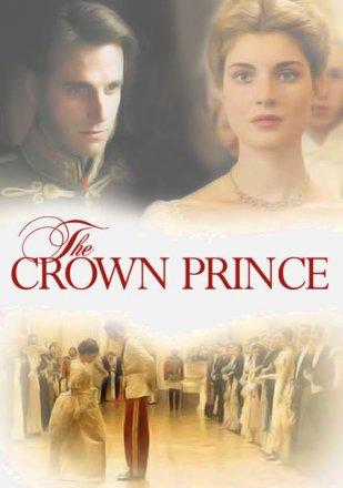 Capa do filme: O Príncipe Herdeiro