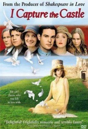 Capa do filme: Castelo dos Sonhos