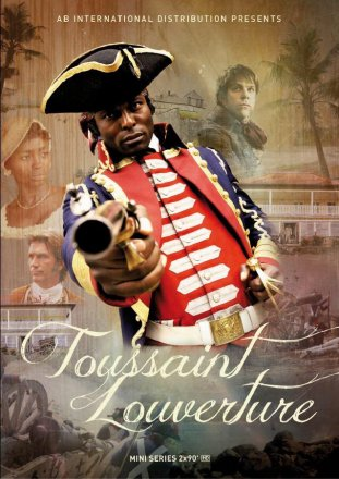 Capa do filme: Toussaint Louverture