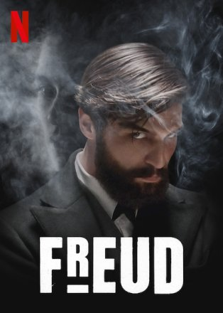 Capa do filme: Freud