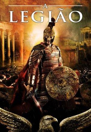Capa do filme: A Legião