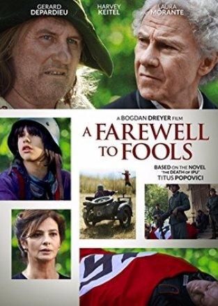 Capa do filme: Os reformados