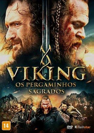 Capa do filme: Viking - Os Pergaminhos Sagrados