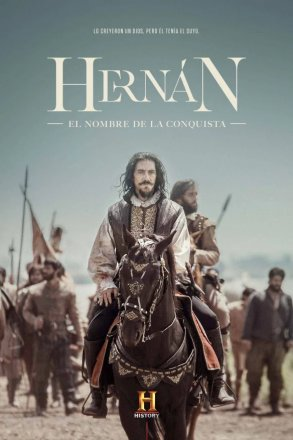 Capa do filme: Hernán