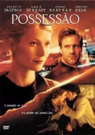 Capa do filme: Possessão